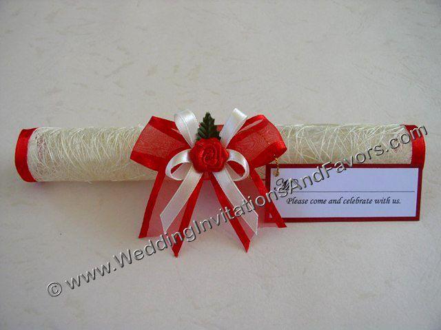 Red scroll wedding invites pinterest scroll wedding red scroll scroll wedding invitationsinvites solutioingenieria Gallery