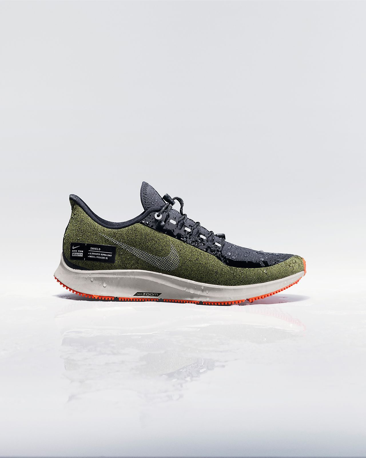 0c8801d4cb318e Nike Air Zoom Pegasus 35 Shield Men's Running Shoe | My Style ...