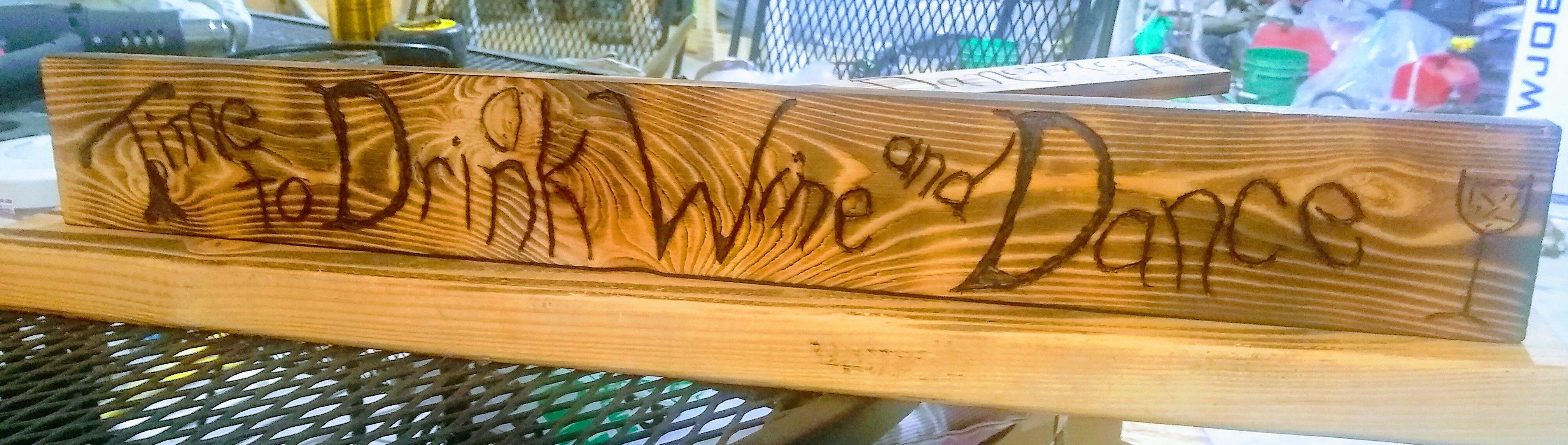 Pin by Leta Grigsby on Wood diy in 2020 Wood diy, Wood, Diy