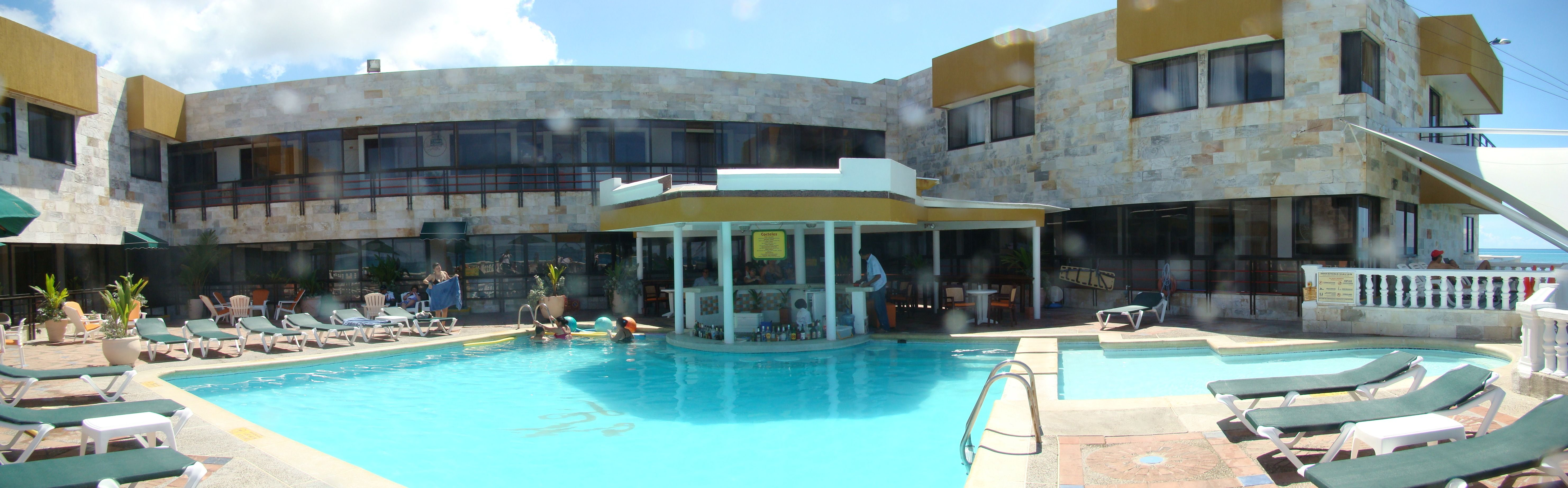 Hotel Decameron Maryland In San Andres Isla