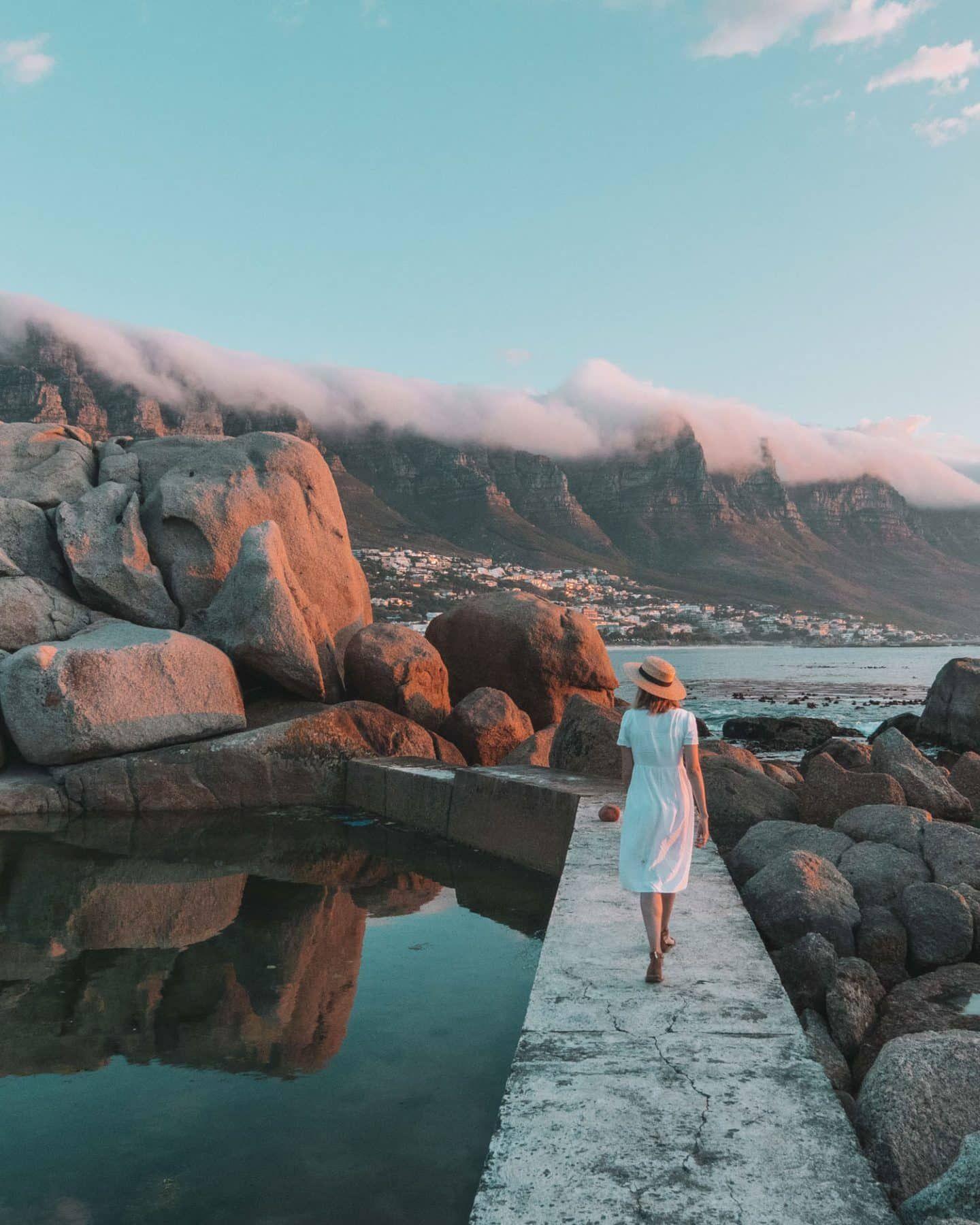 Cape Town top tourist destination