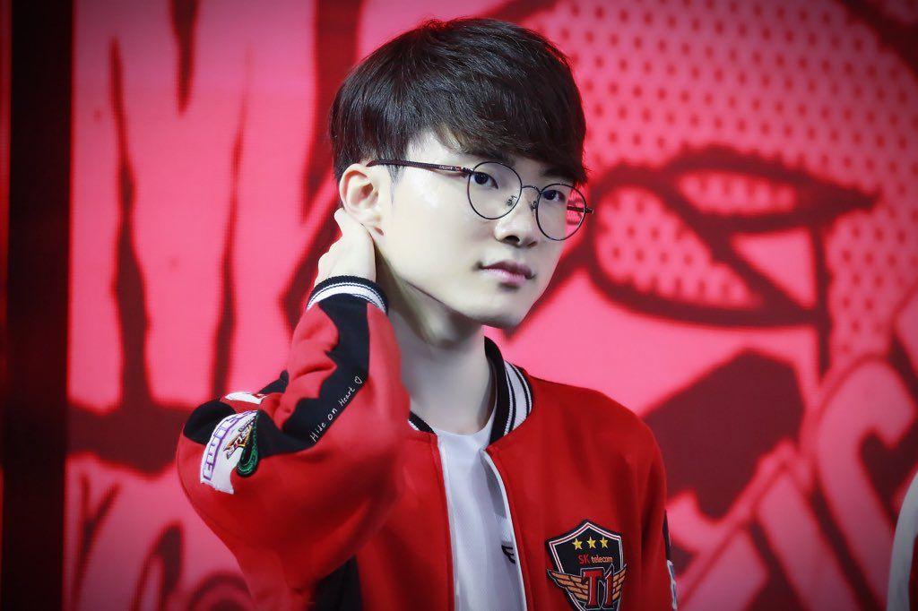 Lee Sang-Hyeok