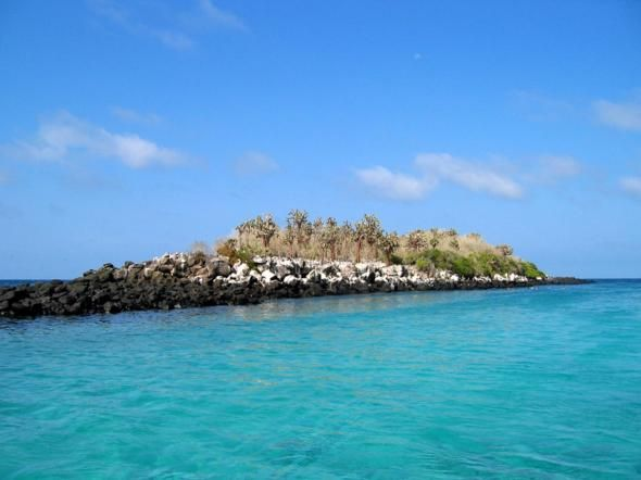Galapagos Islands, Ecuador - Best places in the World