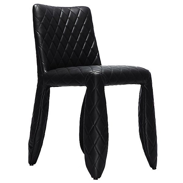 Photo of Moooi Monster Embroidered Chair by Marcel Wanders – MOSMCXM—B