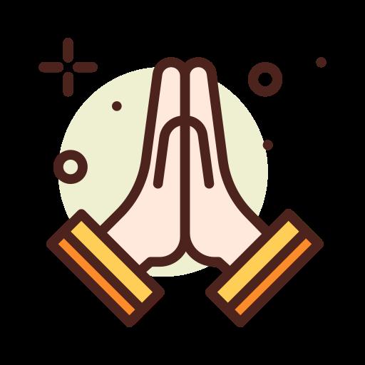 Praying Free Vector Icons Designed By Darius Dan Free Icons Prayer Clipart Vector Icon Design