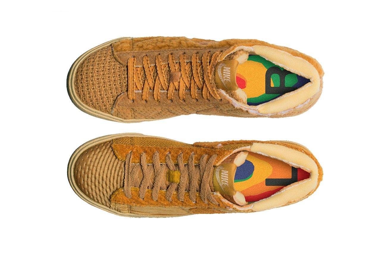 Cactus Plant Flea Market x Nike Blazer