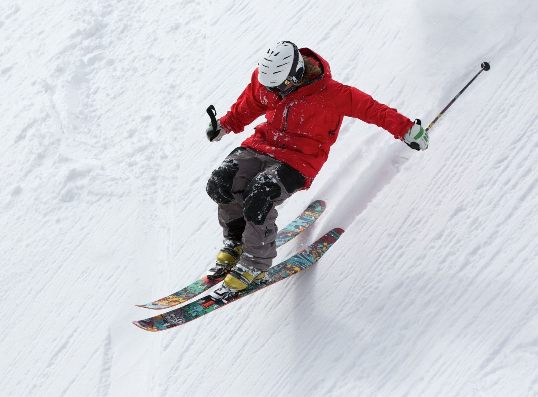 Lifetime Guarantee. Period. (With images) Best ski