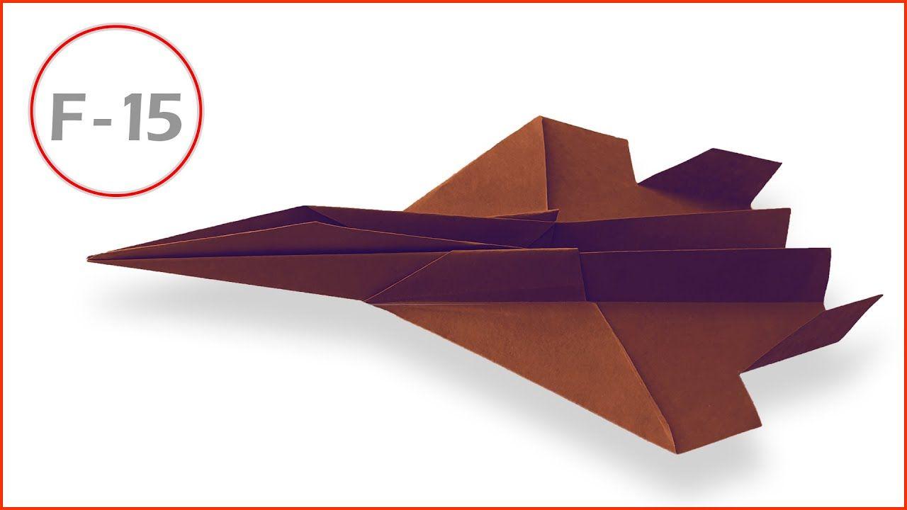 طريقة عمل طياره ورق بسهوله وسرعه صنع طائرة ورقية تطير بعيدا Container