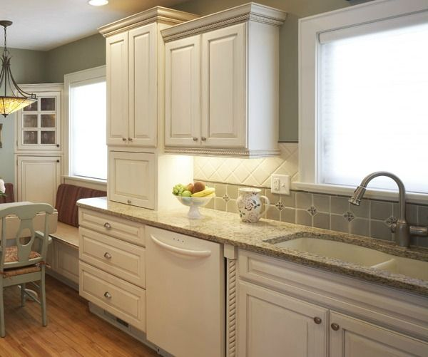 Planning To Remodel Or Update Your Kitchen Here Are Six Design Ideas Help You Decide What Type Of Sink Will Best Meet Needs