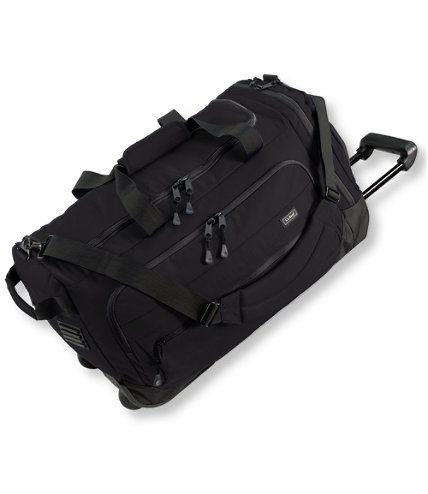 Carryall Rolling Gear Bag Extra Large Carryall