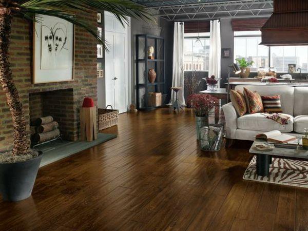 Popular Holz Bodenbelag Suchen Sie den richtigen Boden aus Hartholz aus http
