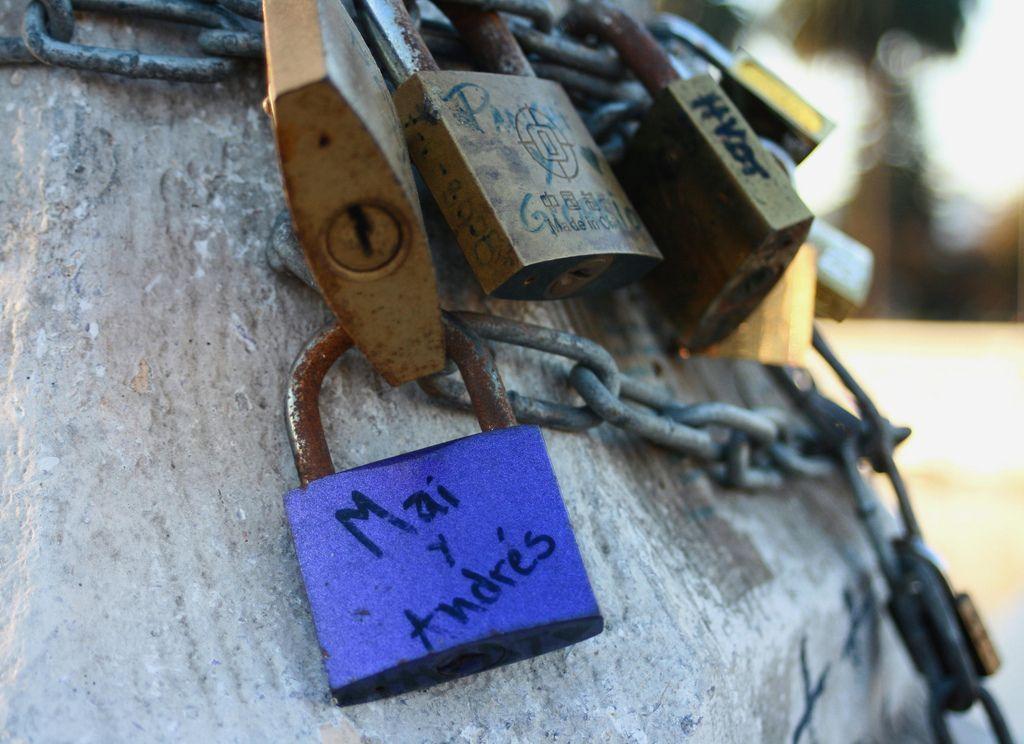 Sorry honey... I lost the key! | Flickr - Photo Sharing!