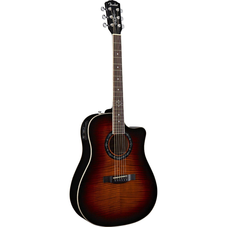 Fender T Bucket 300ce Dreadnought Acoustic Electric Guitar Guitar Acoustic Acoustic Electric Guitar