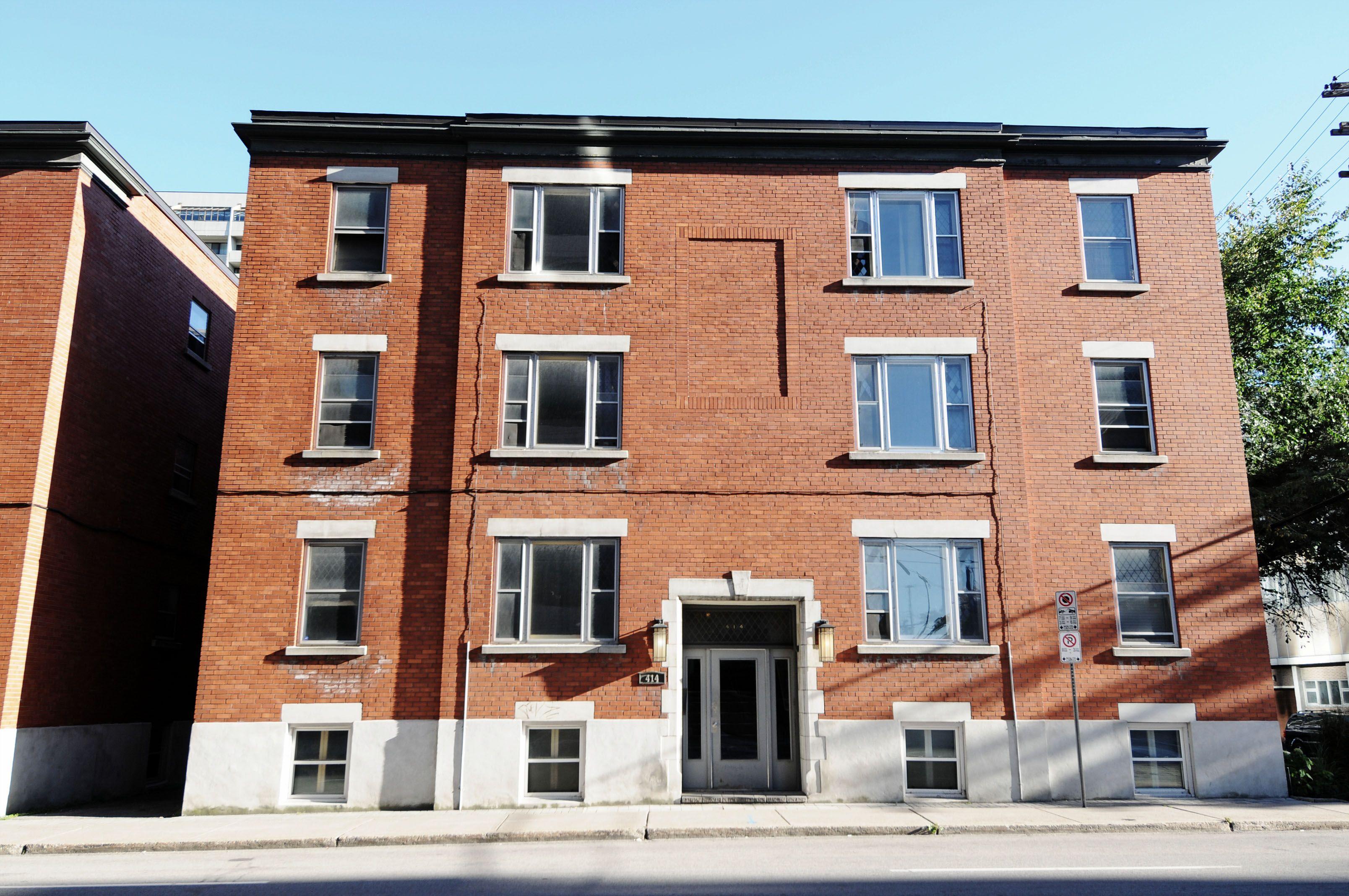414 Albert St., Centretown, Ottawa
