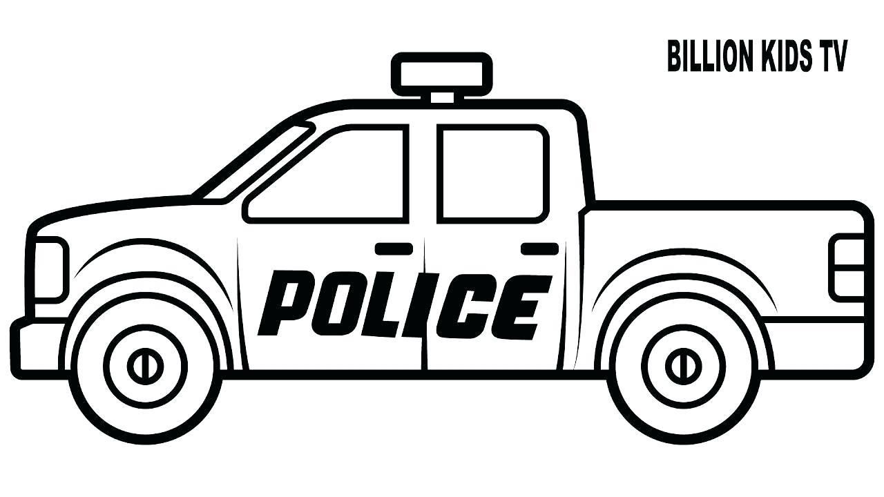 10 Coloring Page Trucks Cars Coloring Pages Truck Coloring Pages Coloring For Kids