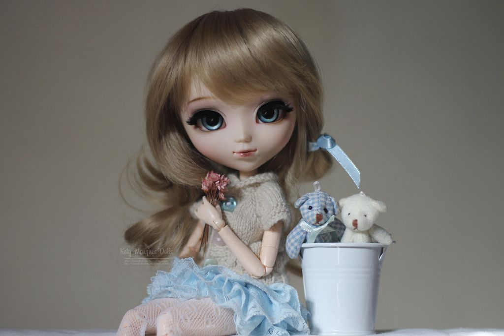 Chloe ♡ | by ♥ Kety Marques Dolls ♥