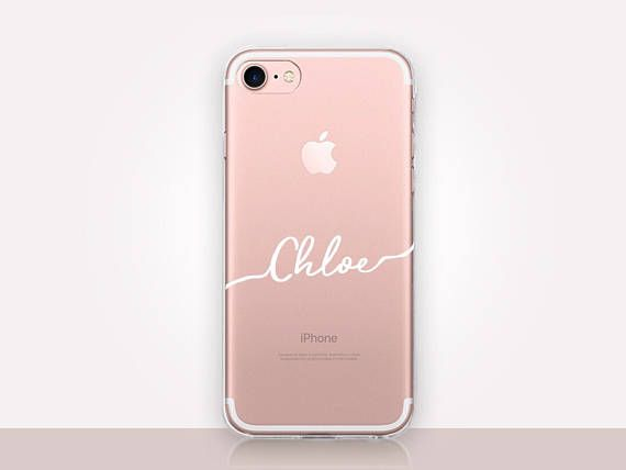 personalised phone case iphone 8 plus