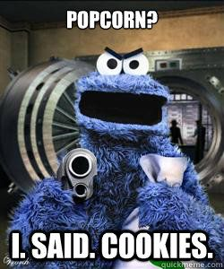 Damnit Booy Monster Cookies Cookie Monster Meme Cookie Monster Funny
