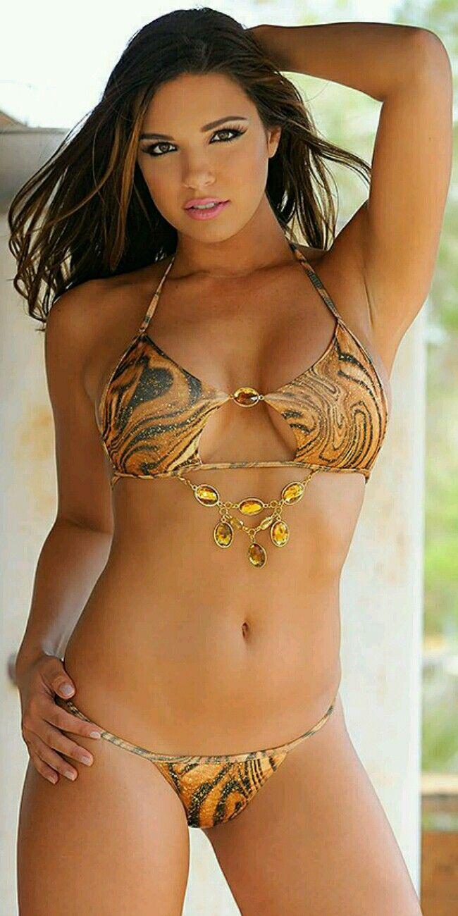 Micro Mini And Extreme Bikinis