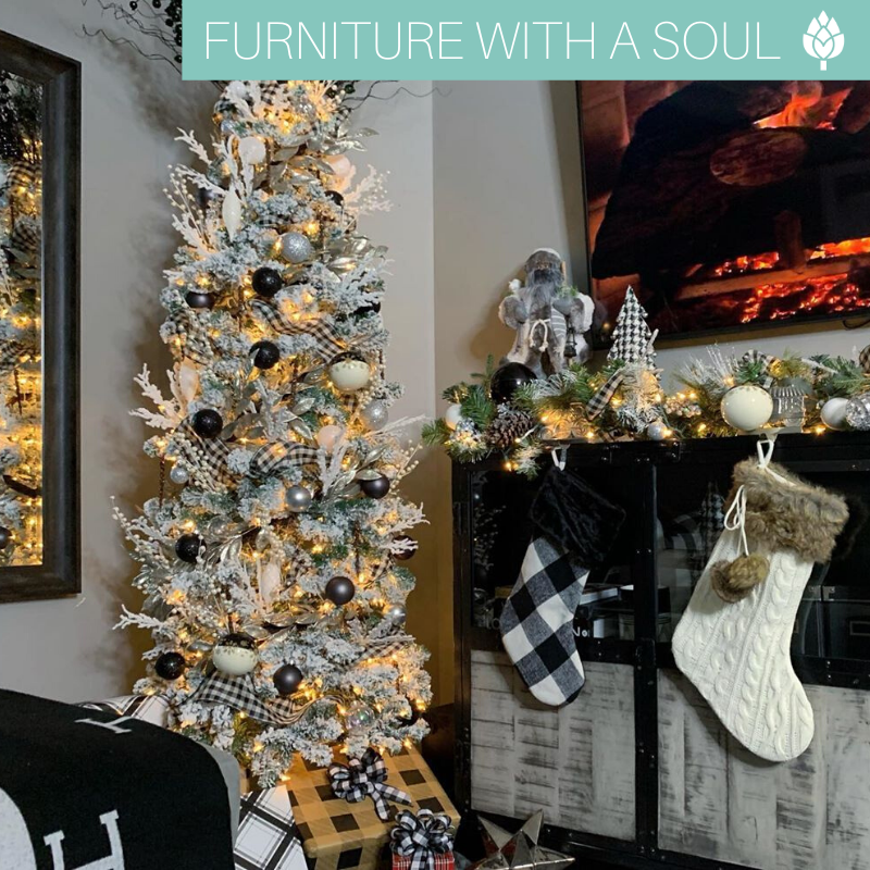 Stores Nadeau Furniture With A Soul Industrial Style Decor