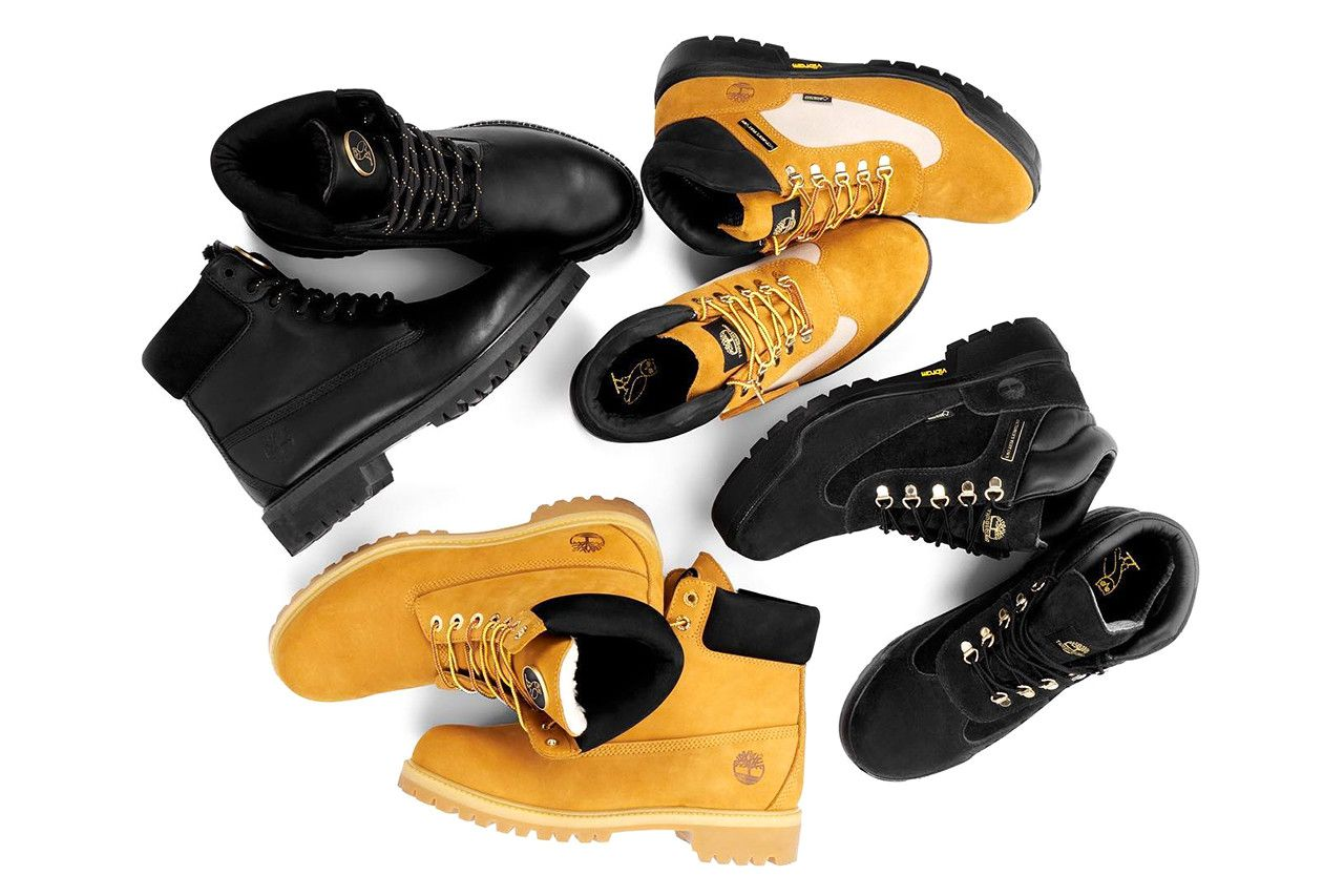 b1cca50d3583 OVO x Timberland Fall Winter 2018 Release Details Date Shoes Trainers Kicks  Sneakers Boots Footwear Cop Purchase Buy October s Very Own Collab  Collaboration ...