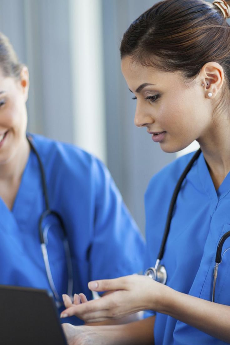 TOP 10 HIGHEST PAYING NURSING JOBS Nurse