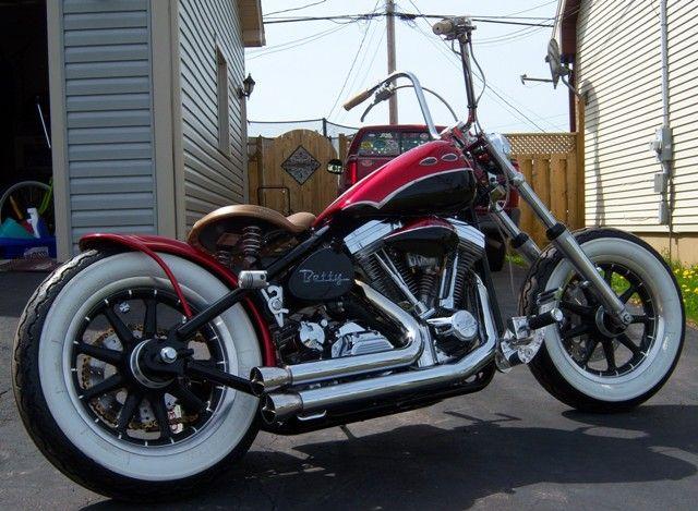 Kawasaki Vndrifter Exhaust