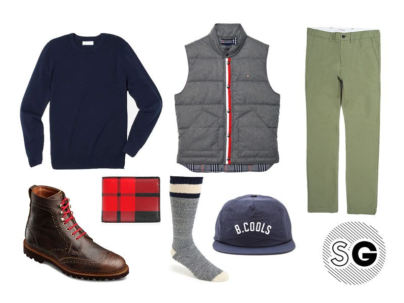 5 Days, 5Ways: How to Wear Men's Lace Up Boots | Style