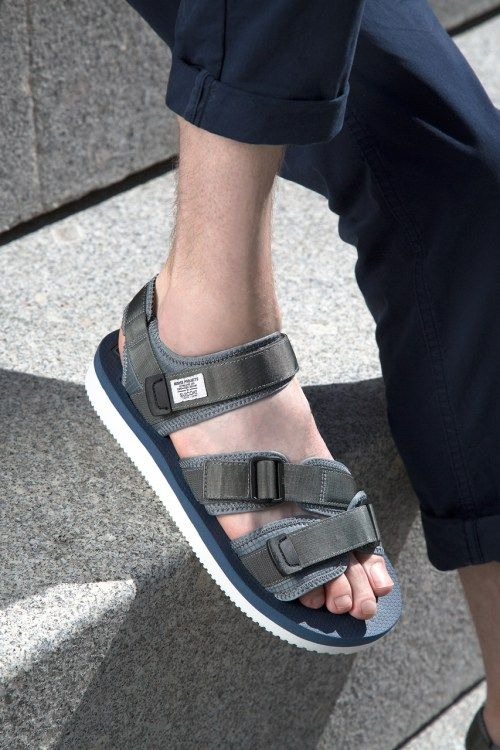 b08a2f3cfc59 Norse Projects x SUICOKE 2015 Spring Summer Sandal Collection