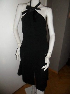 Schwarzes kleid chanel