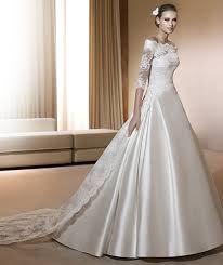 Resultado de imagem para vestidos de noiva com renda