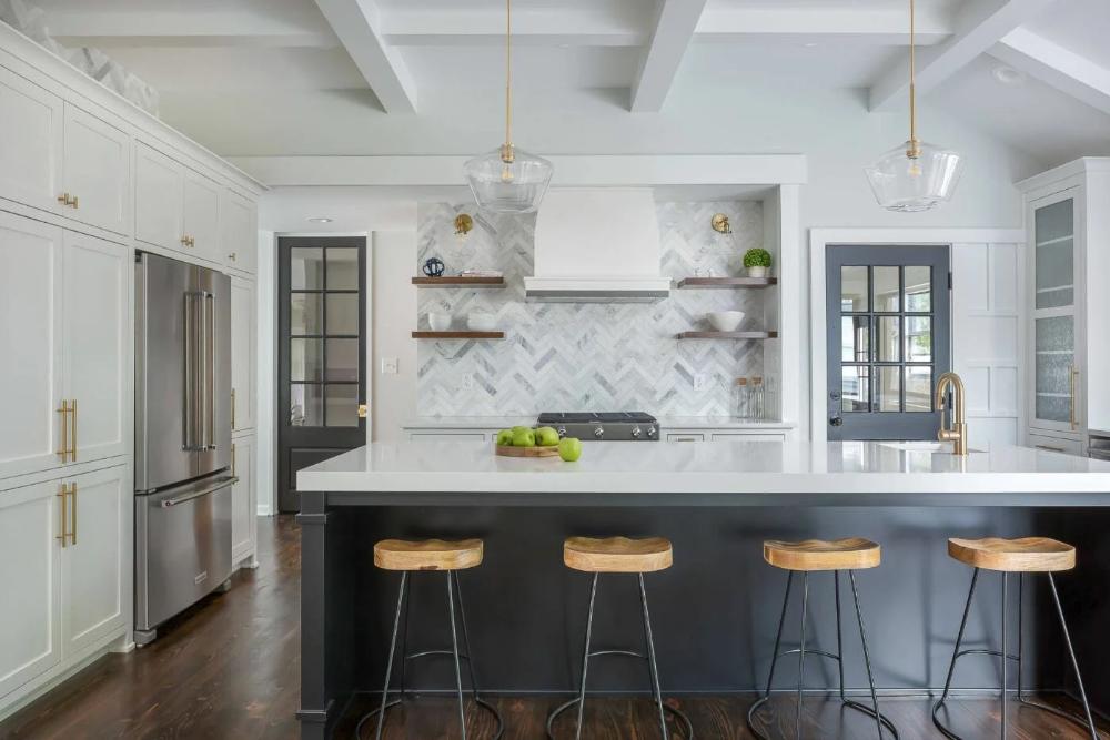 Kitchen Trends 2020 Top 7 Kitchen Interior Design Ideas That Are Here To Stay Decorilla Online Interior Design In 2020 Kitchen Trends Kitchen Remodel Trends Top Kitchen Trends