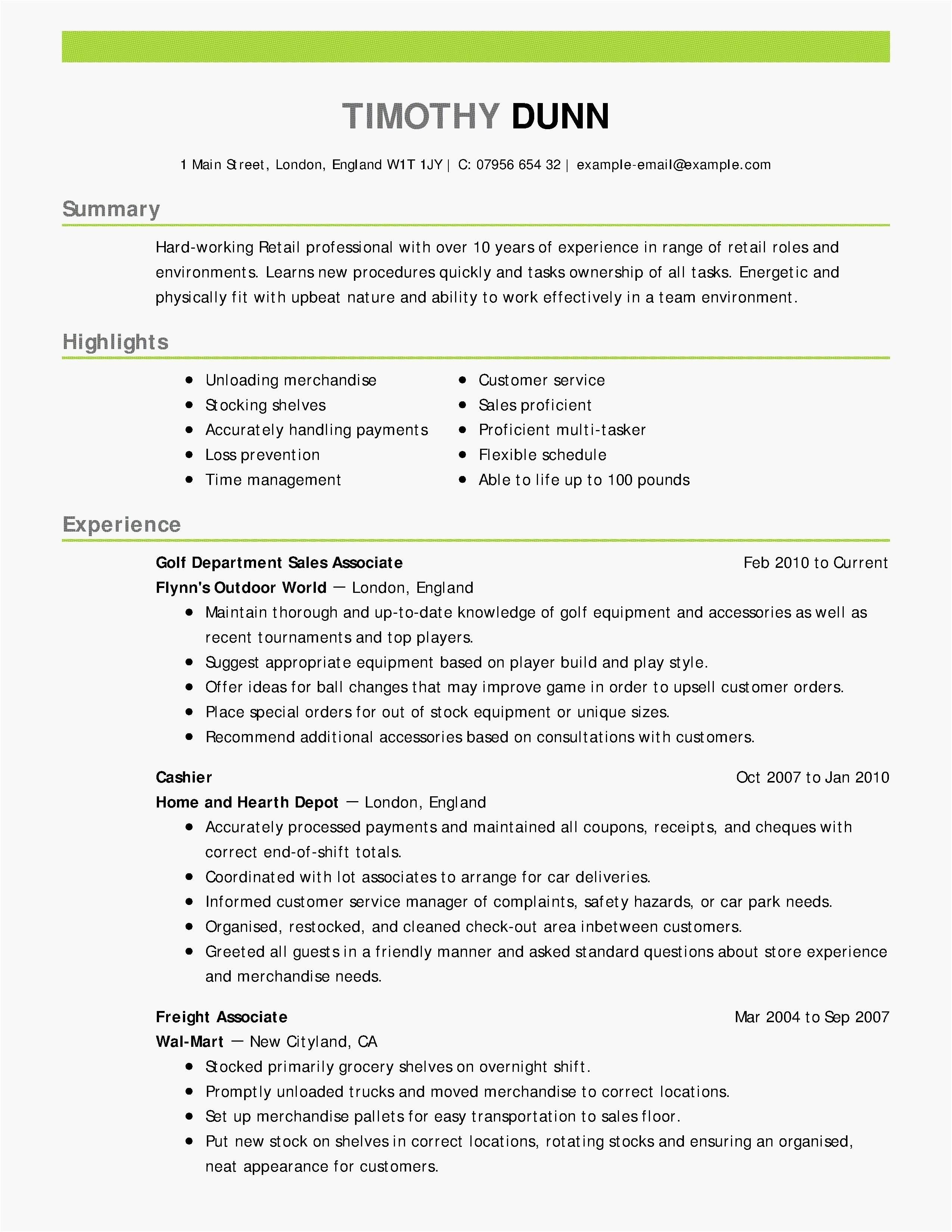 3 Basic Cover Letter Designs Resume Objective Examples Customer Service Resume Examples Good Resume Examples