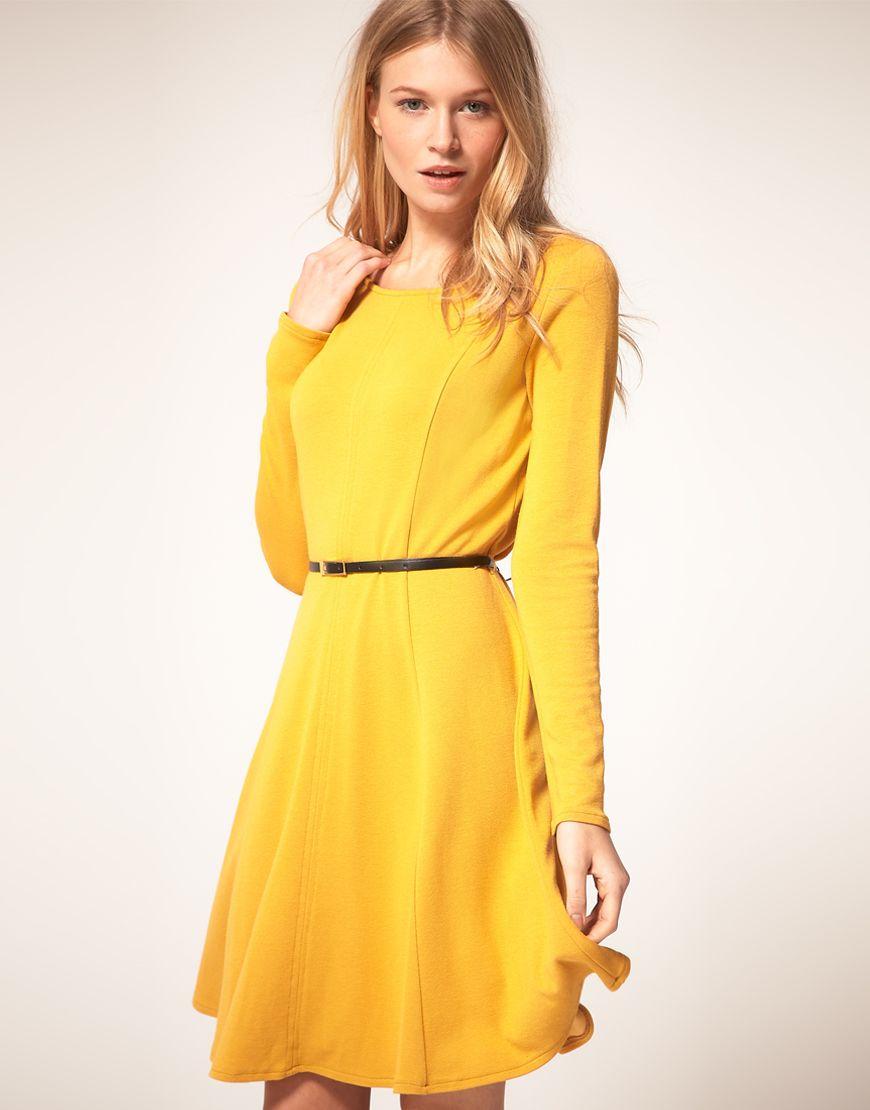yellow! - wadulifashions.com