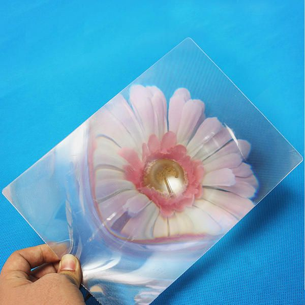 Full Page Magnifying Sheet Fresnel Lens 3x Magnification Pvc Magnifier Lab Scientific Supplies From Industrial Scientific On Banggood Com Magnification Magnifier Lens