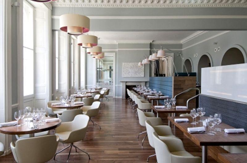 bar interiors design 2. Contemporary French Restaurant Interior - Google Search · Bar DesignCafe Interiors Design 2 L