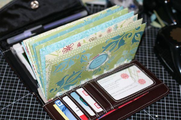 e891def2cb5 The Envelope System