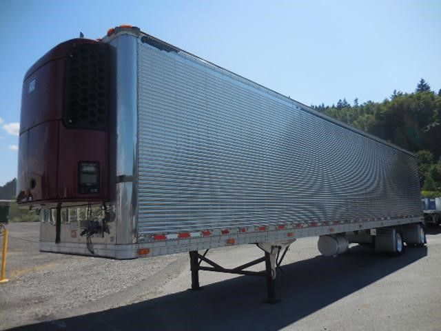 Pin On Mobile Reefer Trailer For Rent In Albany