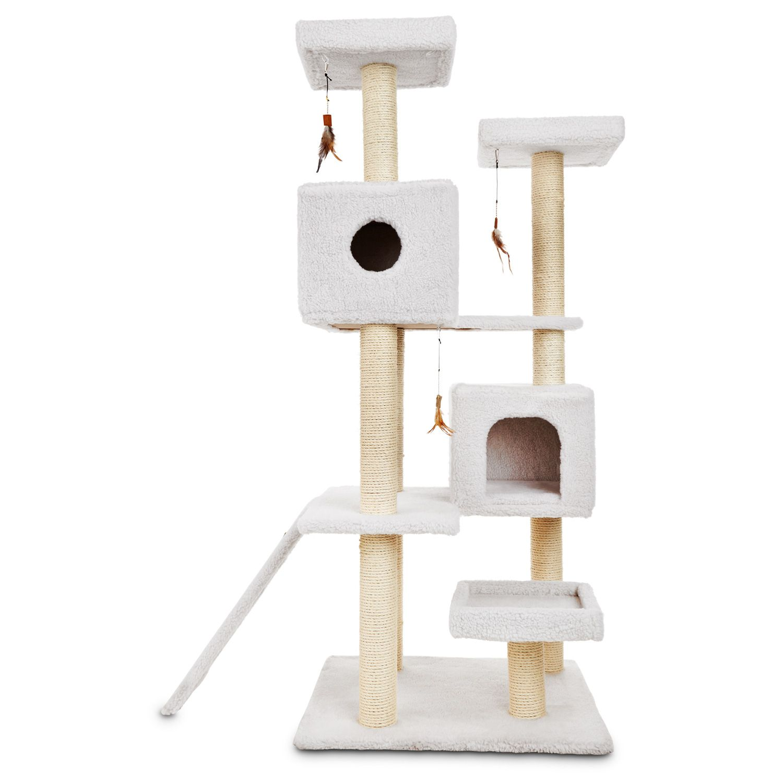 You & Me Highrise Cat Tree  SKU #2363420  | My House | Cat