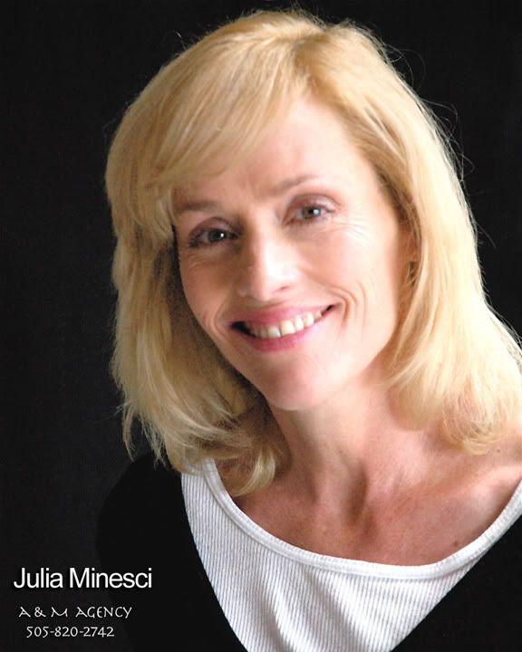 Julia Minesci nude 842