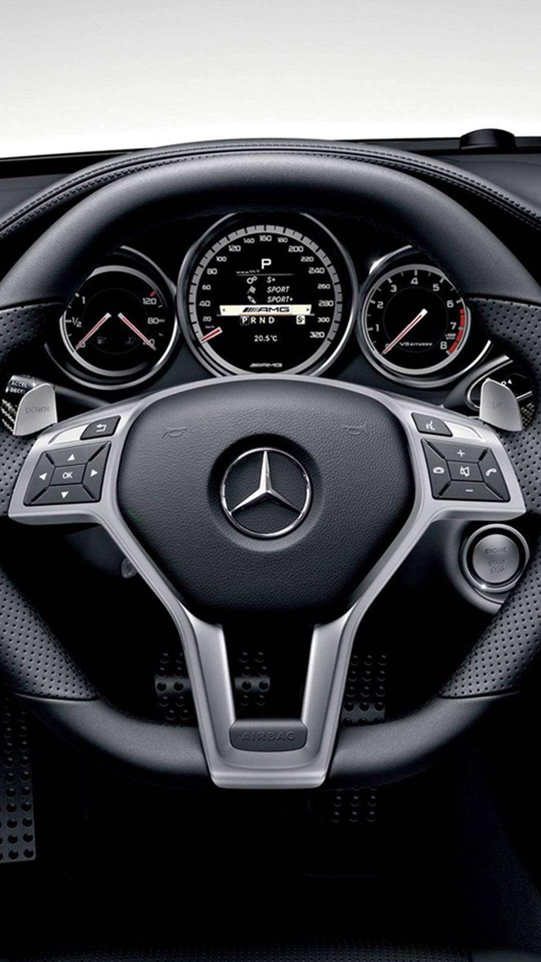 Black Wallpaper 15 Mercedes Wallpaper Mercedes Interior Mercedes