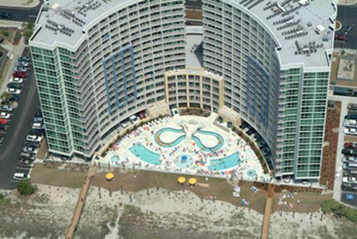 Avista Resort Myrtle Beach Sc Stephanie