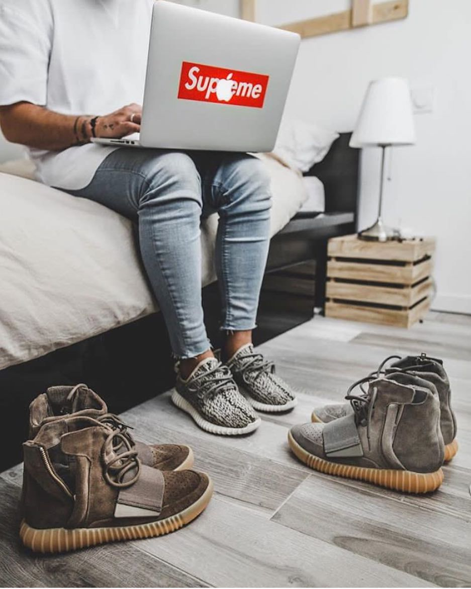 ec9ad8760 Yeezy Yeezy! What s your opinion on the Yeezy hype  Is it still going  strong or slowly dying  by  mvximoustach and  souvenirsombre  sneakersmag   adidas ...