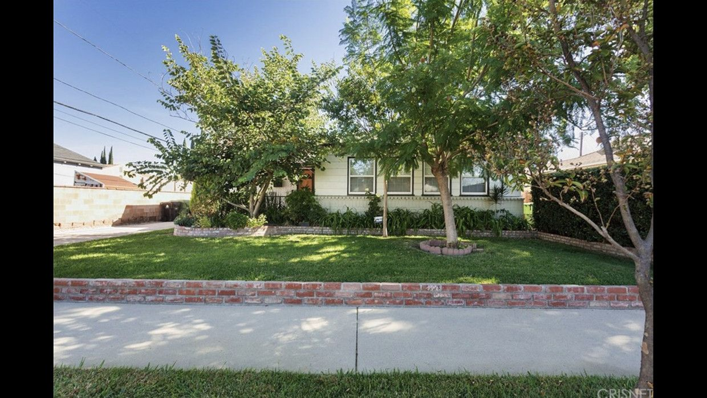 7344 Topeka Dr Houses In Los Angeles Ca Westside Rentals Los Angeles Homes Dr House Topeka