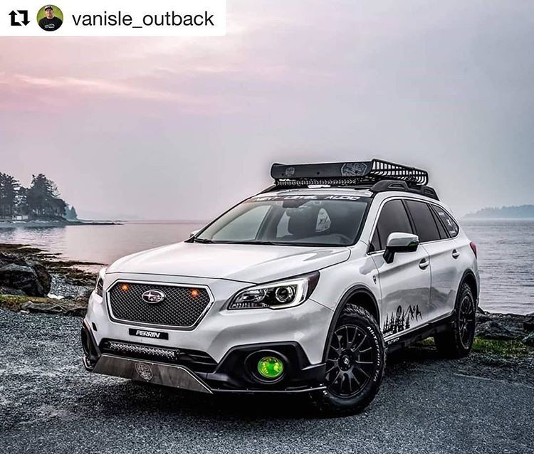 Really Nice Picture Of The Subaru Outback Of Our Ambassador Ron Kirk Vanisle Outback Great Guy Ni Subaru Outback Subaru Outback Offroad Subaru Crosstrek