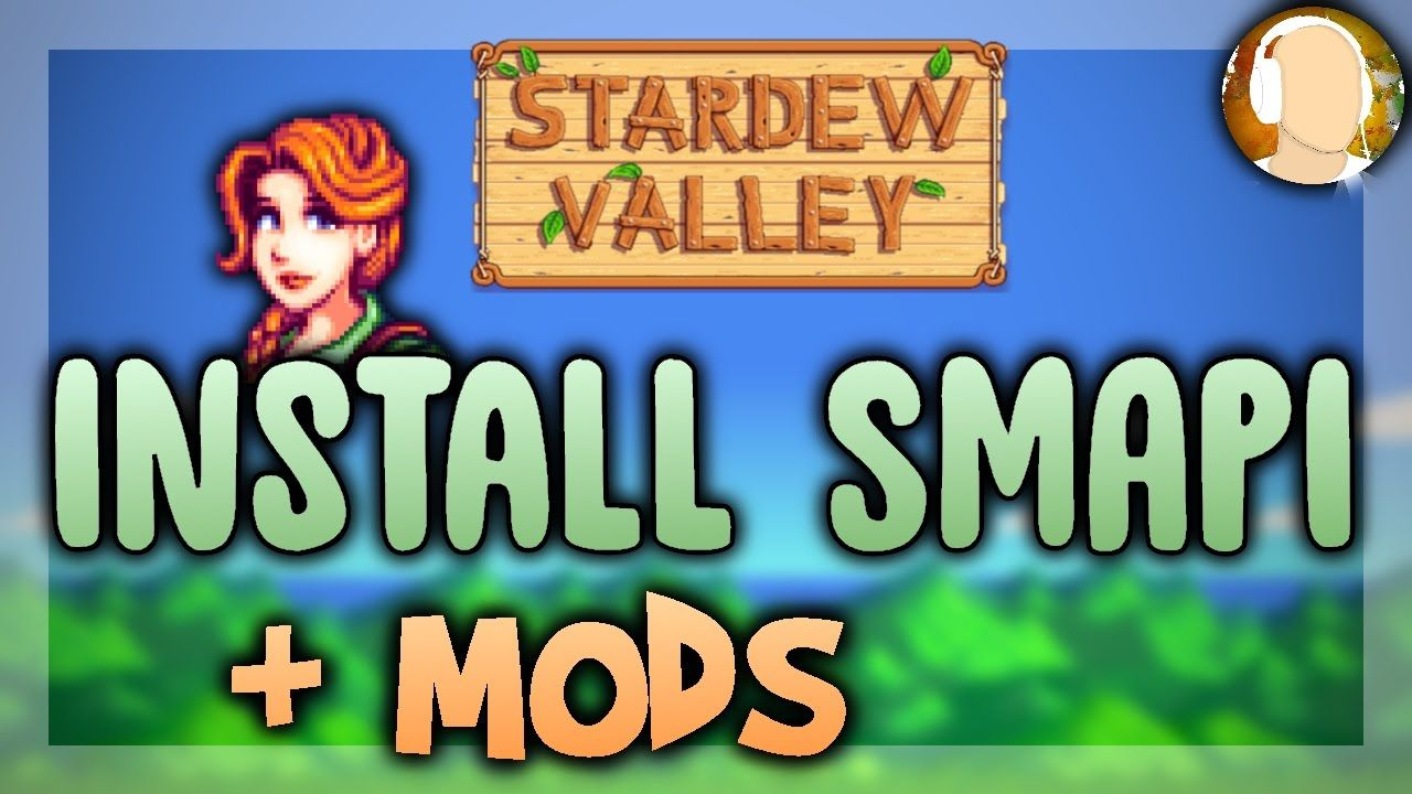 Pin by Christy Insixiengmai on Stardew Valley Mods (With