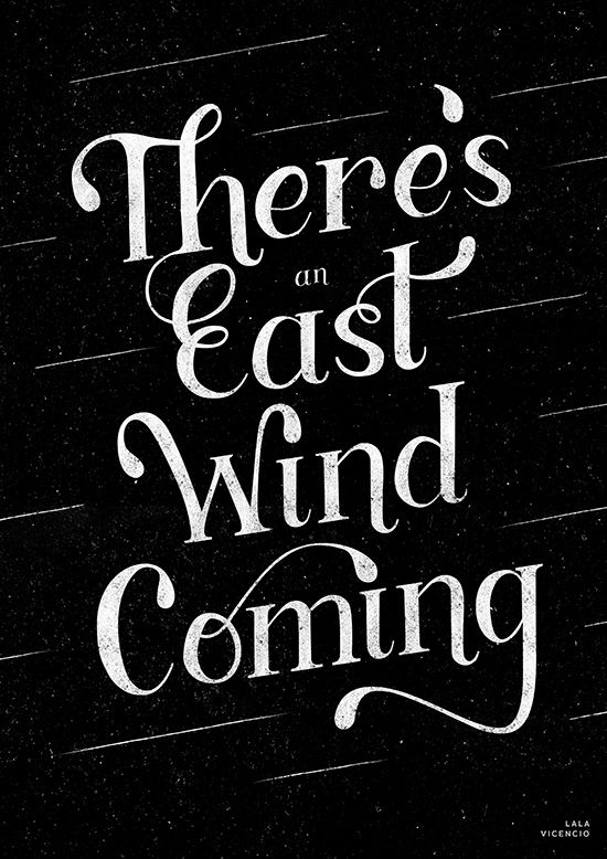 East Wind #221back From BBC Sherlock and Doyle's Sherlock Holmes, obviously.