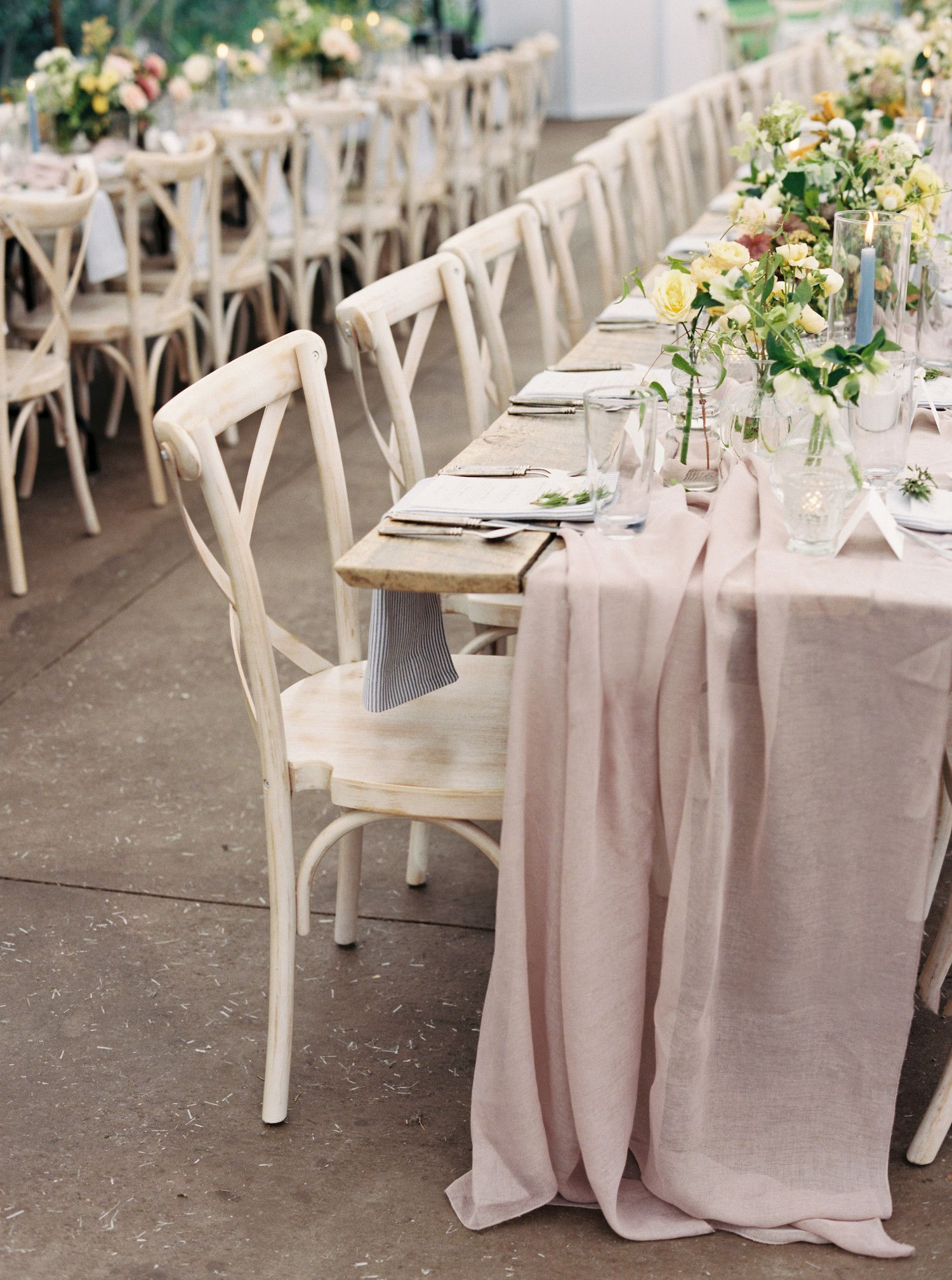 Tavola Park One Couple S Personalized Summer Wedding In Colorado Collection