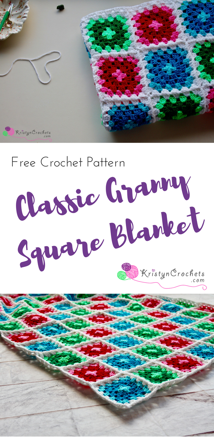 Pin de Gulmira Smith en granny\'s squares | Pinterest