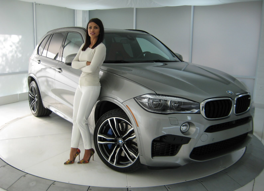 2017 Bmw X5 M Aroud Us Now And Available Almost In All Country This Elegant Suv From Has New Design For Series Will See The Newest Accessory